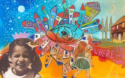 Inner Dream Houses Stencils released!!